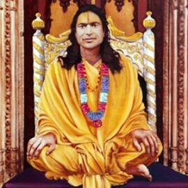 Jagadguru Shri Kripalu Ji Maharaj