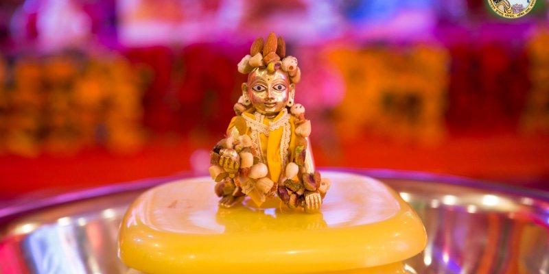 Ram Navami 25.03.18, Part 1