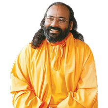 Swami Yugal Sharan Ji