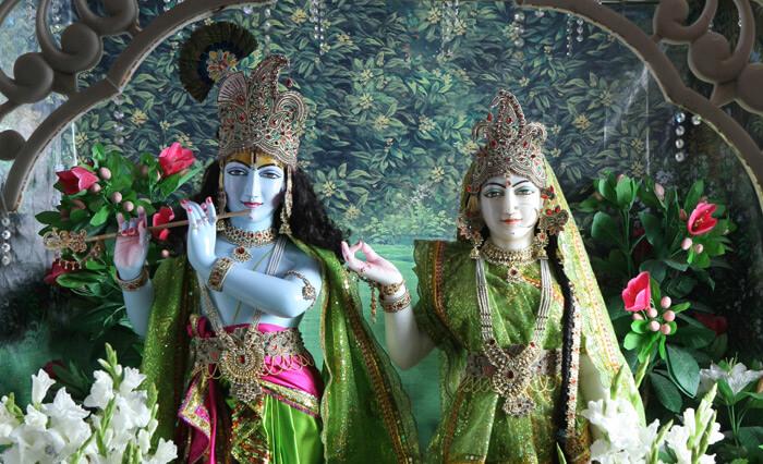 Deities Image