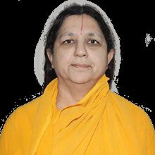 Braj Bhaskari Devi Ji