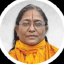 Braj Kishori Devi Ji