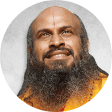 Swami Maheshwaranand Ji