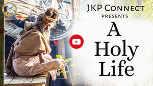 A holy life, jkp