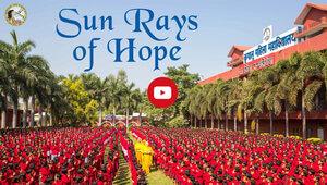 Sun Rays of Hope, jkp