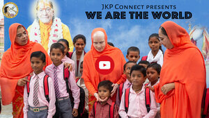 we are the world, jkp